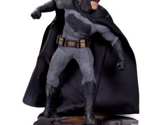 Batman v Superman Dawn of Justice Batman Sixth Scale Statue