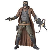 Batman v Superman Dawn of Justice Knightmare Batman MAF EX Action Figure 4