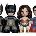 Batman v Superman Dawn of Justice Mez-Itz 2-inch Mini Figures