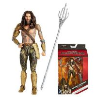 Batman v Superman Dawn of Justice Multiverse Aquaman Movie Masters Action Figure