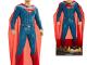 Batman v Superman Dawn of Justice Superman 31-Inch Scale Big Figs Action Figure