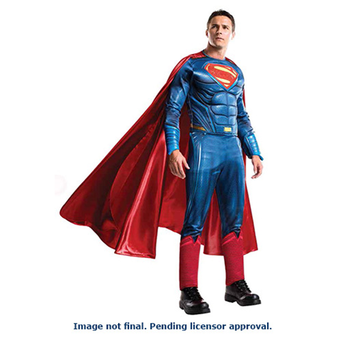 Batman v Superman Dawn of Justice Superman Grand Heritage Costume