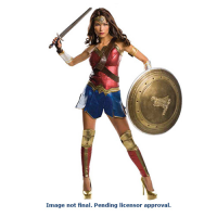 Batman v Superman Dawn of Justice Wonder Woman Grand Heritage Costume