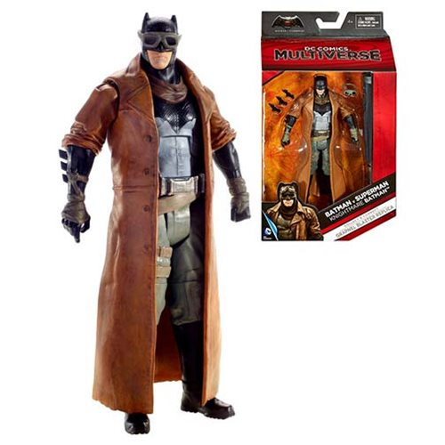 Batman v Superman Multiverse Knightmare Movie Masters Action Figure