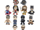 Batman v Superman Mystery Minis Random 4-Pack