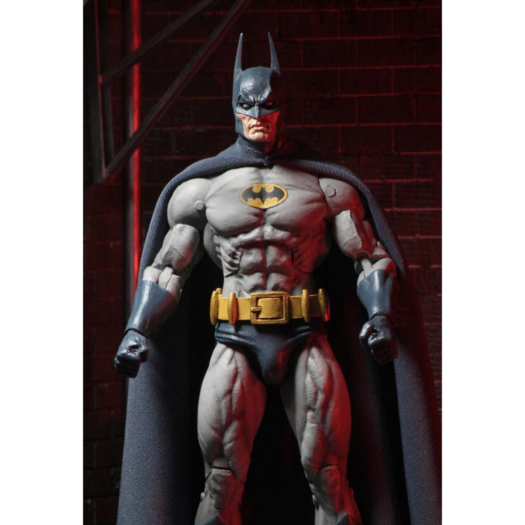 batman vs alien by - photo #40