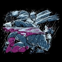 Batman vs Superman Shirt