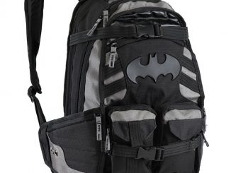 Batpack Backpack