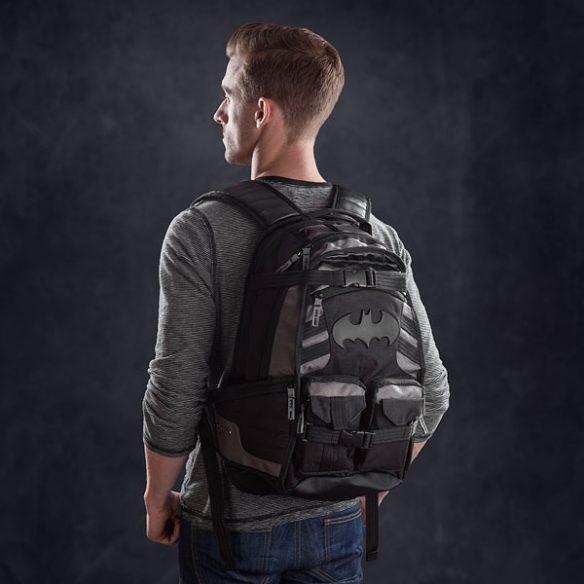 Batman Batpack Backpack