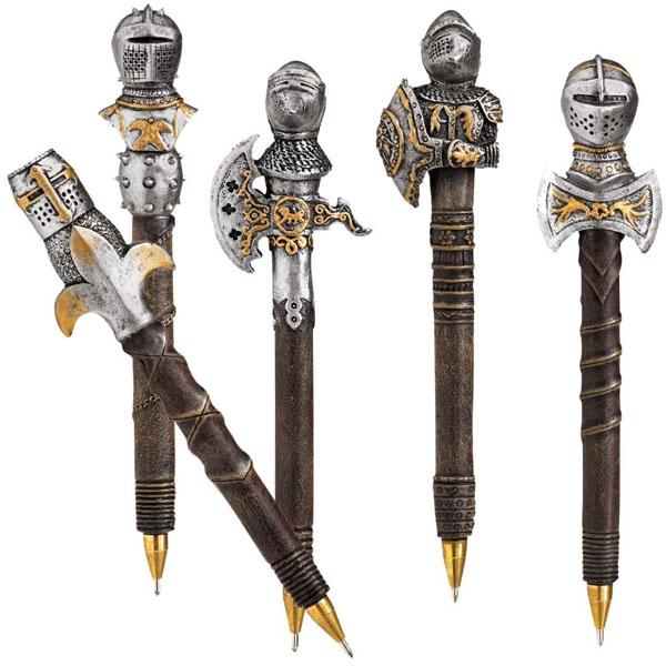 Battle Armor Pen