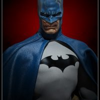 Battle-Damaged Batman Sixth-Scale Figure