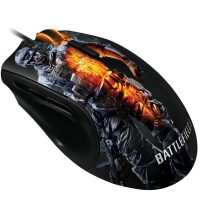 Battlefield 3 Razer Imperator 2012 Gaming Mouse