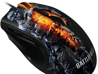 Battlefield 3 Razer Imperator 2012 Gaming Mouse