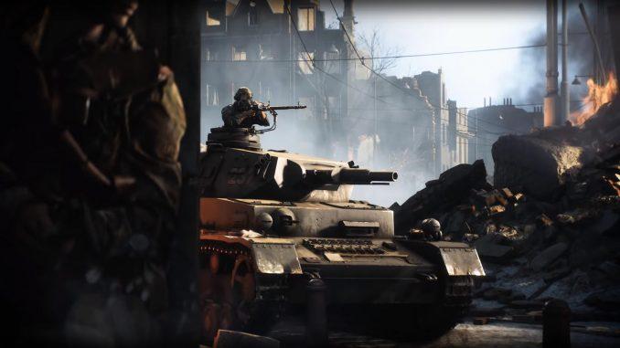 Battlefield 5 The Company