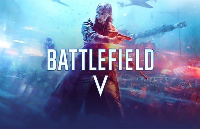 battlefield v - photo #20