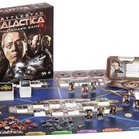 Battlestar Galactica Board Game