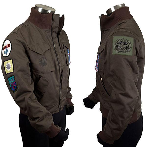 Battlestar Galactica Bomber Jackets