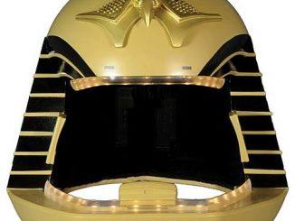 Battlestar Galactica Colonial Viper Helmet Signature Edition