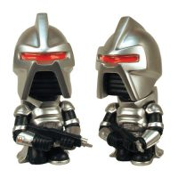 Battlestar Galactica Cylon Monitor Mate Bobble Head