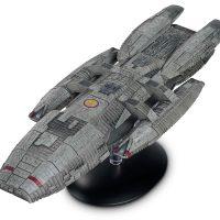 Battlestar Galactica Modern Galactica Collectible Figure