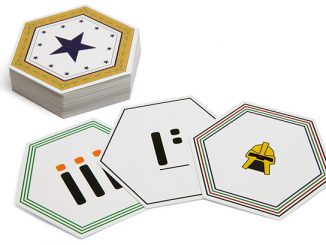 Battlestar Galactica Playing Cards