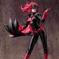 Batwoman Bishoujo Statue by Kotobukiya