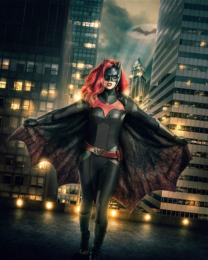 Batwoman First Look Trailer