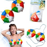 Beach Ball Bikini