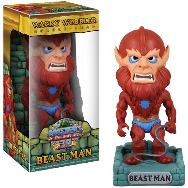 Beast-Man-Bobble-Head