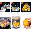 Beep Egg Singing Egg Timer