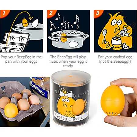 Image result for brainstream beep egg