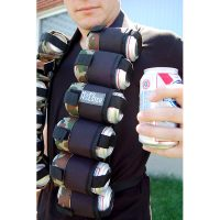 Beer Can Holster