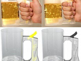 Beer Jug Jokki Hour Foam Maker