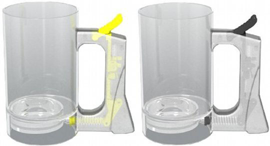 Beer Jug Jokki Hour Foam Makers