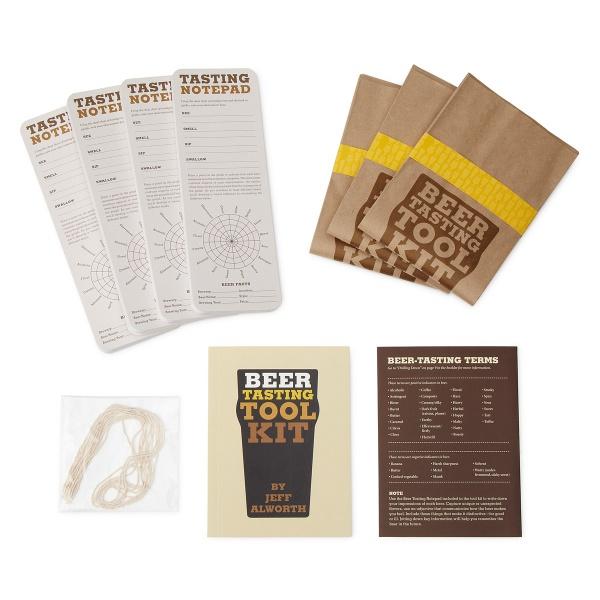 Beer Tasting Tool Kit