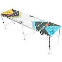 BeerPongMax Folding Table