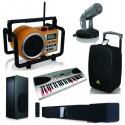 Behringer Announces Eurosound 2012 Lineup
