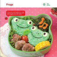 Bento Box Recipe Book
