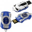 Benz Shaped 16GB Flash Drive