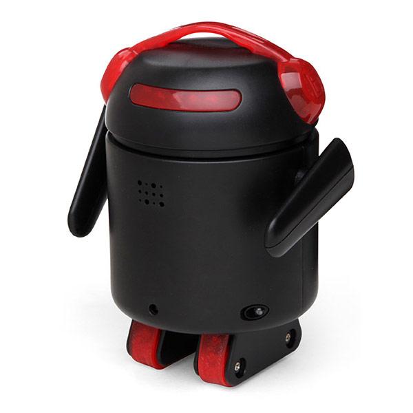 Bero Robot Toy