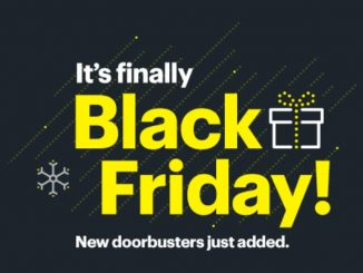 Best Buy Black Friday 2018 Doorbusters
