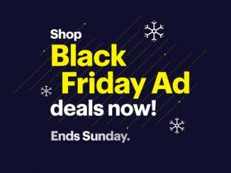 Best Buy Black Friday Deals 2018