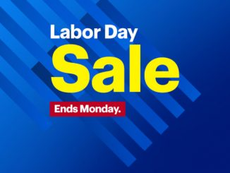 Best Buy Labor Day Sale 2019