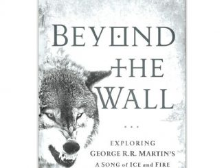 Beyond The Wall: Exploring George R.R. Martin's A Song of Ice and Fire Book Review