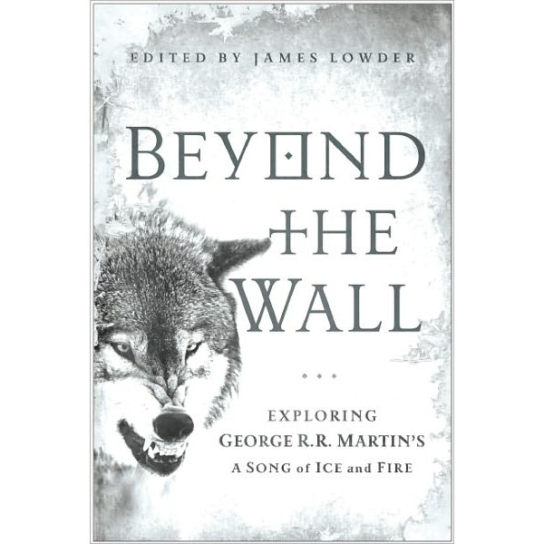 the wall exploring george r r martin s a song of ice and fire beyond the wall exploring george r r martin s a song of ice and fire book review