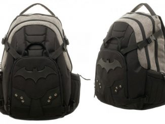 BiWorld Batman Laptop Backpack