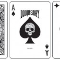 Bicycle Doomsday Deck Playing Cards