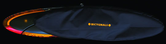 Bicygnals Indicator LED Lights