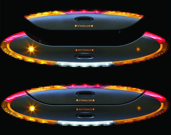 Bicygnals LED Indicator Lights
