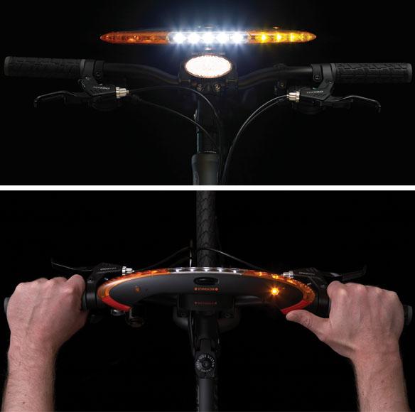 Bicygnals LED Indicators
